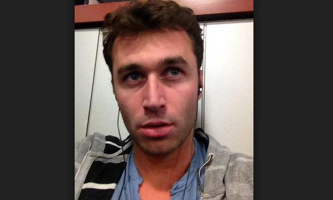 james deen the racist