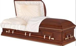 open casket - porn industry deaths