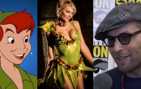 Axel Braun, peter Pan, RIley Steele
