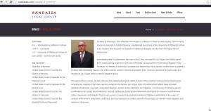 Ronald D. Green aka JamieProfit of Randazza legal Group