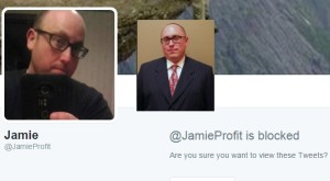 Ronald D. Green - a Randazza Legal Group partner is social media / twitter stalker and troll JamieProfit