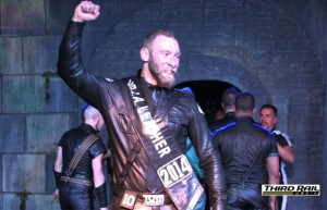 Eric Paul Leau aka Mr. Leather