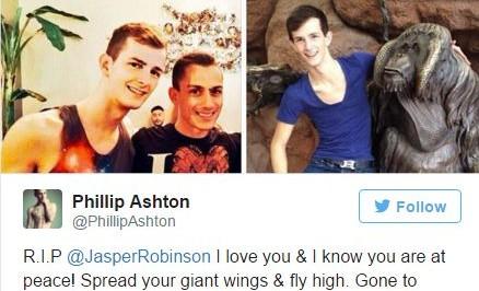 phillip ashton - gay pornstar