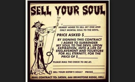 soul contract