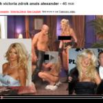 victoria zdrok donald trump, derek hay, porn