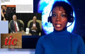 Judge David S. Cunningham, David S. Cunningham Jr. & The Luxury Companion pornstar sex trafficking organized crime ring