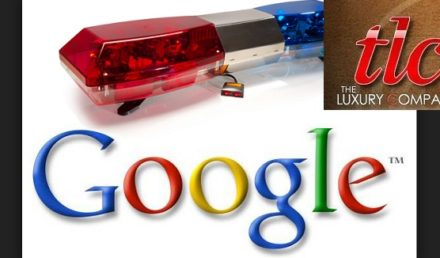 google dmca the luxury companion - the solution
