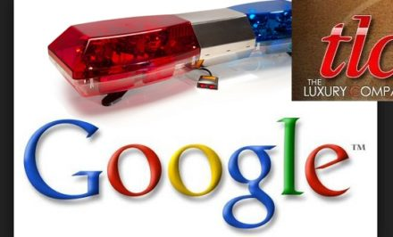 google dmca the luxury companion - the solution