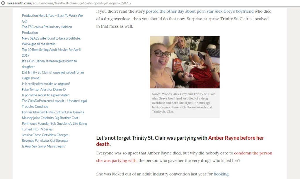 screenshot courtesy of MikeSouth.com