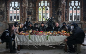 KING 810 Last Supper Gen Use Photo Alexis Simpson