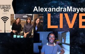 Hot Girls Wanted - turned on - commentary - Alexandra Mayers LIVE