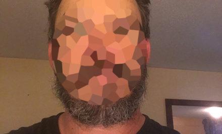 Serenity Haze / Farrah Valentine alleged stalker